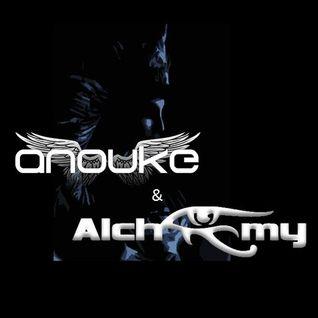 Anouke & Alchemy - Progressive Goa Duo - Vol 3