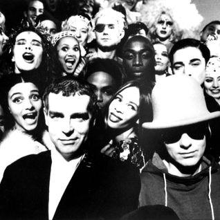 Pet Shop Boys: Celebration