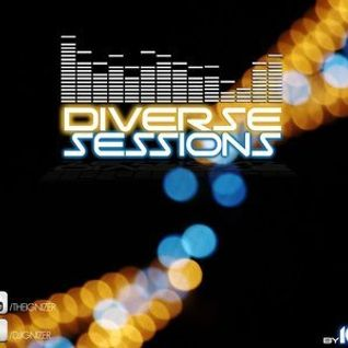 Ignizer - Diverse Sessions 168
