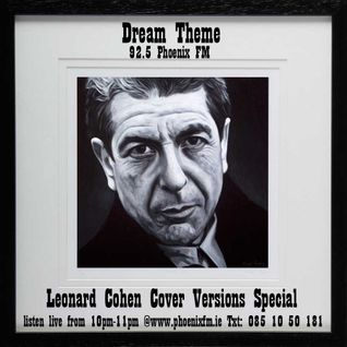 Dream Theme - Leonard Cohen Cover Versions Tribute