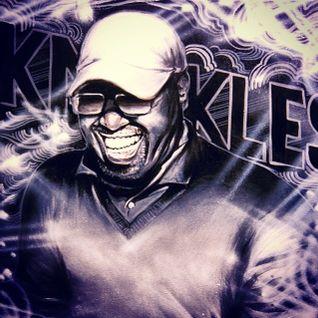 Frankie Knuckles Tribute @Fgdjradiomexico By Dave Pachanga Soto
