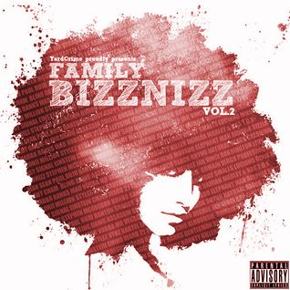 Yardcrime Intl. - Family Bizznizz Vol.2