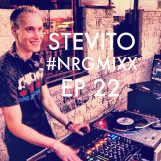 Stevito - #NRGMixx Ep 22 (Big Room, Electro, Bounce, Trap, Party, Mashups Mix) (07.11.2015)