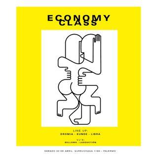 Dromia - Economy Class Buenos Aires