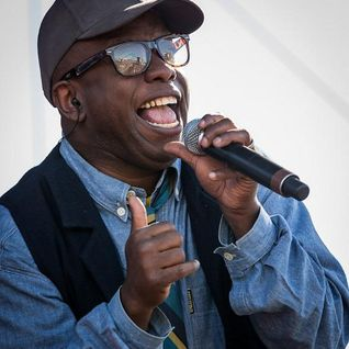 Corey Glover (Living Colour) on Jack's Trax