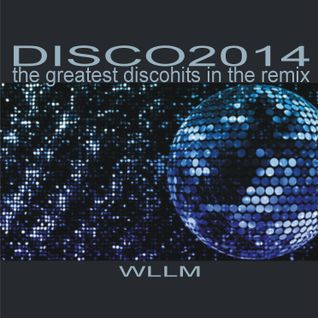 DISCO 2014 the best disco in the remix
