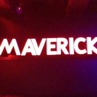 Live @ Maverick Belfast Sat 30th Nov 2013 Part One
