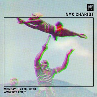 NYX Chariot - 24th October 2016
