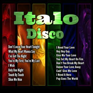 Italo Disco Loop d' Loop Mix