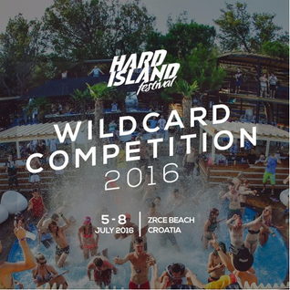 Hard Island 2016 Wildcard Competition By Avi8