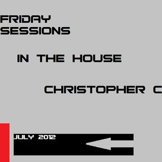 Friday Sessions - In The House