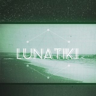 E SEVEN – Lunatiki Radio Show .006 (first hour 14.11.14)