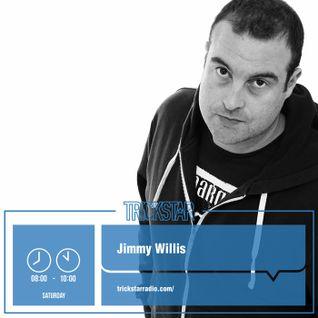 Jimmy Willis on Trickstar Radio – 15th Oct 2016