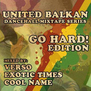 Go Hard! Edition Mixtape