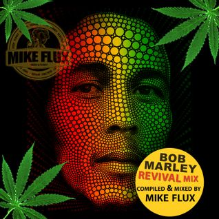 Bob Marley Revival Mix 2015