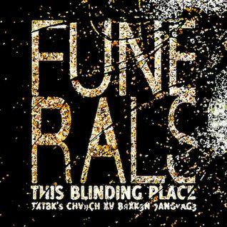 This Blinding Place - Mix for TXTBK's CH▼ЯCH X▼ BЯXK3N 7▲NG▼▲G3