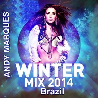 Set Brazil Winter 2014- Andy Marques