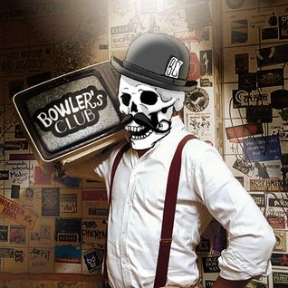 Bowlers Club Radio Show #1 - Die lange Nacht des Electro Swing