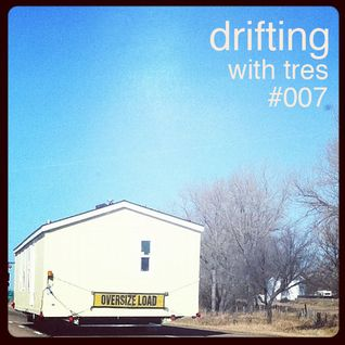 drifting 007 with lowercase tres(lowercasesounds.com)