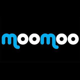 Moomoo Clubrooms, Redditch - Launch CD