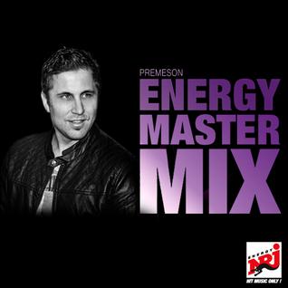 Premeson @ Energy Mastermix