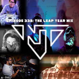 Nirvanic Trance Radio 332