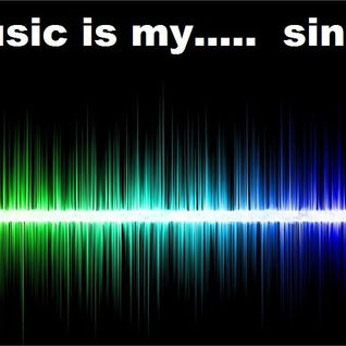 techno music is my sin