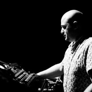 Gigi Testa live @ NEUHM PARTY with Moodymann / Arenile Reload (Napoli-Italy) [23.6.2013]