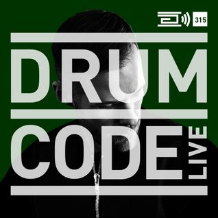DCR315 - Drumcode Radio Live - Enrico Sangiuliano live from a Private Party, Ibiza
