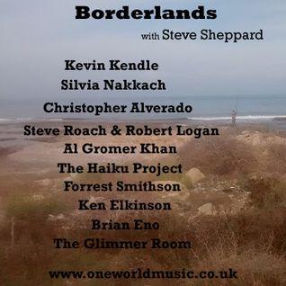 Borderlands Vol 1