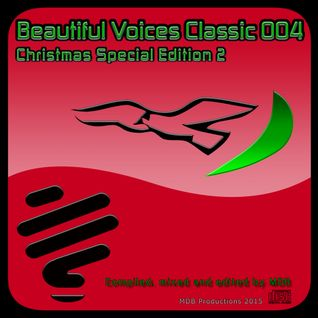 MDB - BEAUTIFUL VOICES CLASSIC 004 (CHRISTMAS SPECIAL EDITION 2)