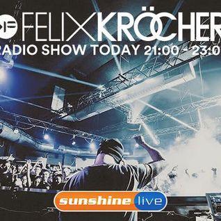 Felix Kroecher - Hardliner - 09-Mar-2016
