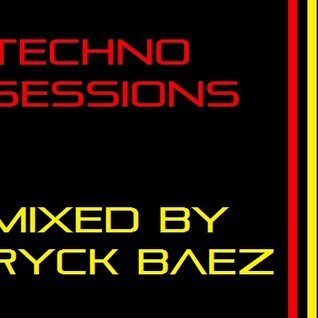 Techno Sessions by Ryck Baez