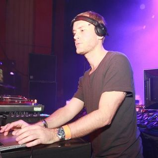Geddes - We Love.. Exclusive Mix (19.09.2012)