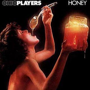 Honey MailloMix & Funky Greem