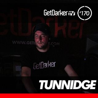 Tunnidge - GetDarkerTV LIVE 170 (Darkside's Birthday)