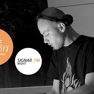 Minimix for Signall_FM Night (Sept 2013)