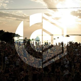 Bodytonic DJs, live at Dimensions Festival, 25th August 2015