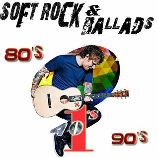 Soft Rock & Ballads 80's y 90's