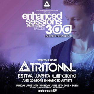 Enhanced Sessions 300 Hour 18/24 - Juventa