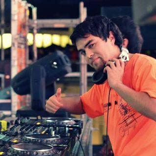 Dj Ricardo Reyes - Promo Mix Julio