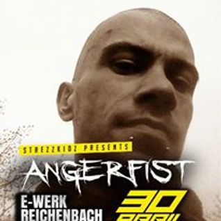 DEXXTER @ Strezzkidz presents Angerfist | Part 1 | Hardcore Floor | E-Werk Reichenbach