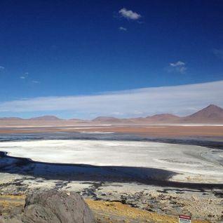 Bolivia - El Alto - Uyuni - Rurrenabaque