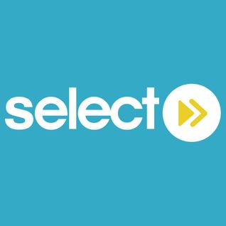 Select UK Radio - Lawrence Friend - 25th June 2016, 10am-12pm