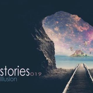 Dim K - Progressive Stories 019 [August 08 2014] on Pure.Fm