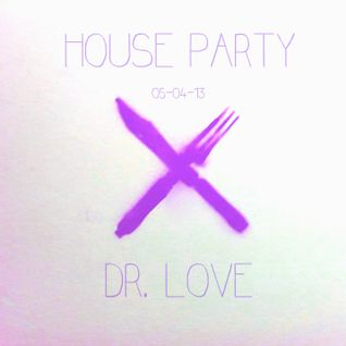 KNIFE & FORK NASTY FM HOUSE PARTY: DR. LOVE (ALL VINYL SET)