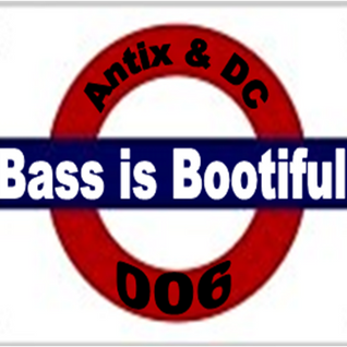 Antix & DC - Bass is Bootiful! 006