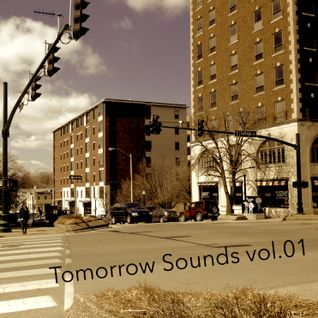 Tomorrow Sounds vol.01