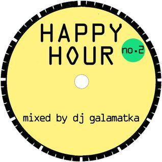Happy Hour_No. 2