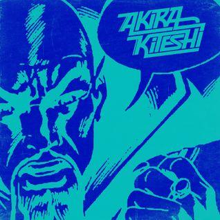 Akira Kiteshi's End of Year Dubstep Mix